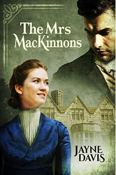Mrs Mackinnons